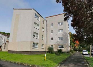 Thumbnail 1 bedroom flat for sale in 3/2, 24 Cairnhill Drive, Crookston, Glasgow