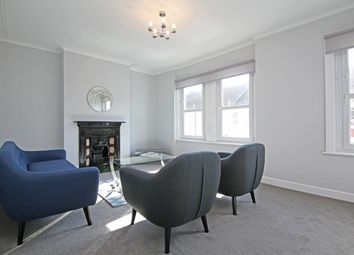 3 bed maisonette to rent in Gilbey Road, London SW17