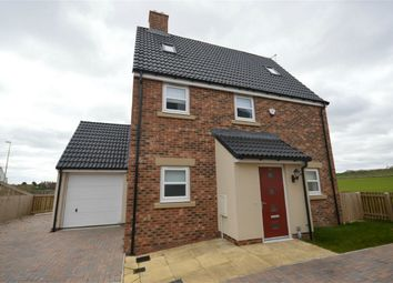 Thumbnail 5 bed detached house for sale in Thill Stone Mews, Whitburn, Sunderland, Tyne And Wear
