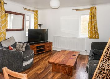 Thumbnail 1 bedroom flat for sale in Crowthorp Road, Rectory Farm, Northampton