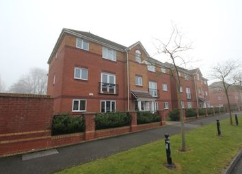 Thumbnail 2 bedroom flat for sale in Alverley Road, Coventry