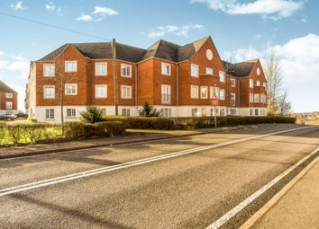 Thumbnail 2 bed flat for sale in Donnington Court, Dudley
