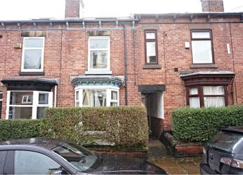 Thumbnail 3 bed terraced house for sale in Khartoum Road, Sheffield