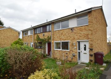 Thumbnail 3 bedroom property for sale in Ragley Mews, Caversham, Reading