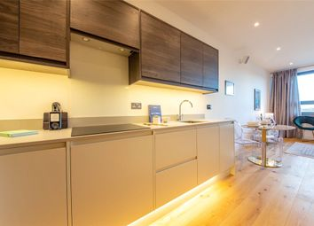 Thumbnail 1 bed flat for sale in The Ring, Bracknell, Berkshire