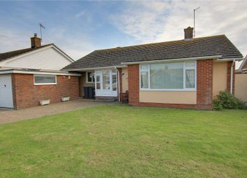 3 bed bungalow for sale in Alinora Crescent, Goring-By-Sea, Worthing, West Sussex BN12