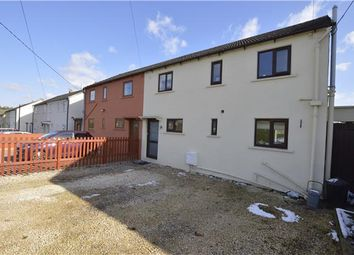 Thumbnail 3 bed semi-detached house for sale in Elm Road, Cashes Green, Gloucestershire