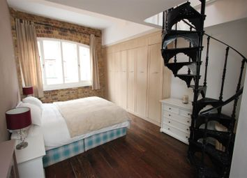 Thumbnail 3 bedroom flat for sale in Breezers Court, 20 The Highway, London