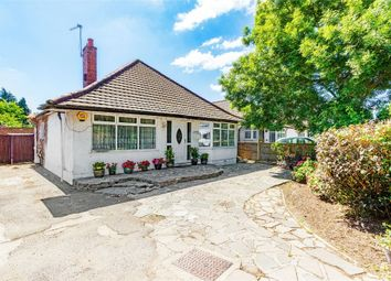 Thumbnail 4 bed detached bungalow for sale in Church Road, Iver Heath, Buckinghamshire