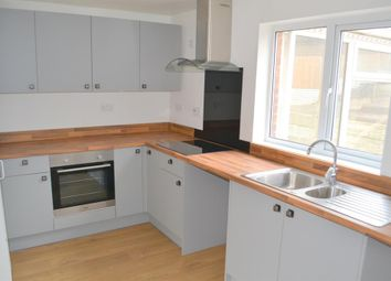 3 bed end terrace house for sale in Manley Road, Lichfield WS13