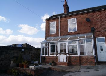 Thumbnail 2 bed cottage to rent in School Hill, Newmillerdam, Wakefield