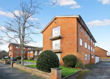 Thumbnail 2 bed flat for sale in Rugby Court, Rugby Road, West Worthing, West Sussex
