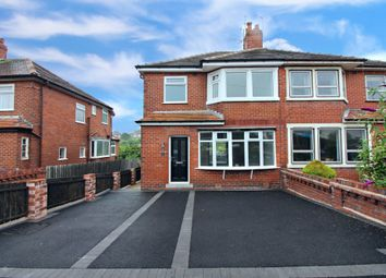Thumbnail 3 bed semi-detached house for sale in Dauntesey Avenue, Normoss