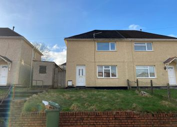 2 bed semi-detached house for sale in High View Way, Glyncoch CF37