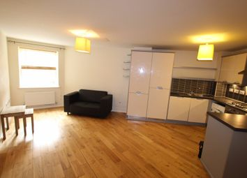 Thumbnail 1 bed flat to rent in Coppetts Road, London