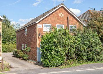 Thumbnail 1 bed maisonette for sale in Salisbury Road, Totton, Southampton
