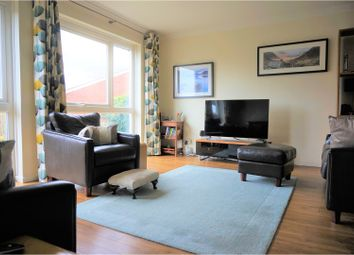 Thumbnail 4 bed terraced house for sale in Winchilsea Crescent, West Molesey