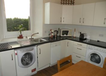 Thumbnail 1 bed flat to rent in Great Western Rd, Aberdeen