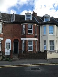 Thumbnail 3 bed terraced house for sale in 22 Canterbury Road, Folkestone, Kent