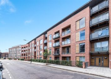 Beaufort Court, 65 Maygrove Road, West Hampstead, London NW6. 1 bed flat