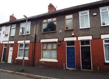 Thumbnail 3 bedroom terraced house for sale in Colenso Road, Ashton, Preston, Lancashire