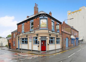 Thumbnail Pub/bar for sale in 115 - 117 Wincolmlee, Kingston Upon Hull