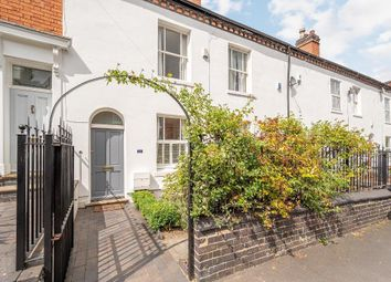 3 bed mews house for sale in Clarence Road, Harborne, Birmingham B17