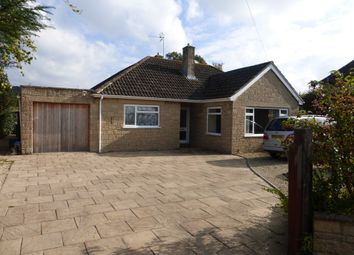 Thumbnail 3 bed detached bungalow for sale in New Road, Norton Sub Hamdon