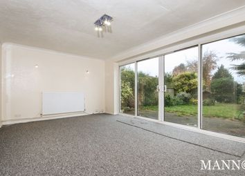 Thumbnail 3 bedroom property to rent in Oliver Road, Swanley