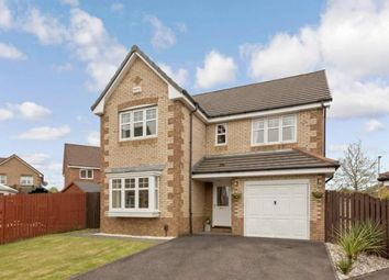 Thumbnail 4 bed detached house for sale in Portree Avenue, Kilmarnock, East Ayrshire