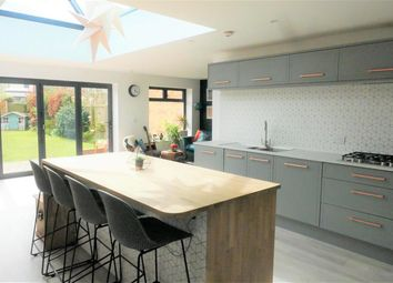 Thumbnail 4 bed terraced house for sale in Church Lane, Strensall, York