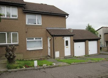 Thumbnail 1 bed flat to rent in South Avenue, Carluke