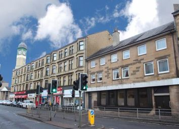 Thumbnail 2 bed maisonette for sale in Neilston Road, Paisley