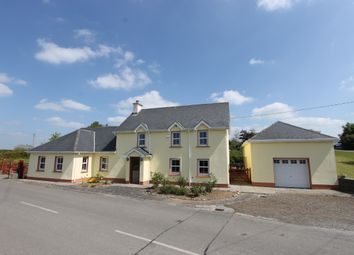 Thumbnail 4 bed detached house for sale in Kilbarron, Coolbawn, Nenagh, Tipperary
