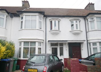 Thumbnail 3 bed terraced house to rent in Lonsdale Avenue, Wembley