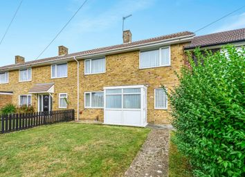 Thumbnail 3 bed terraced house for sale in Lydgate Green, Southampton