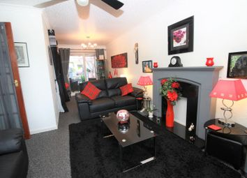 Thumbnail 3 bedroom end terrace house for sale in Muirdykes Avenue, Port Glasgow