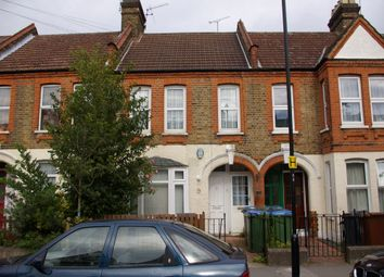 Thumbnail 2 bedroom flat to rent in Carr Road, Walthamstow, London