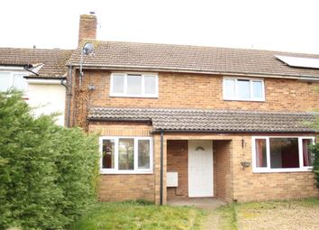 Thumbnail 3 bed terraced house for sale in Woodlands Avenue, Spilsby