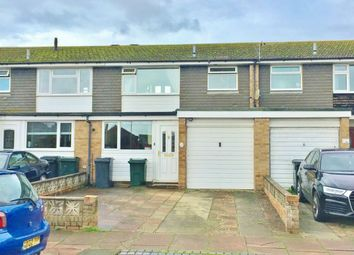 3 bed terraced house for sale in Benbow Avenue, Eastbourne BN23