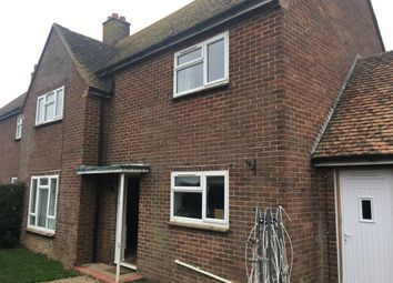 Thumbnail 3 bed semi-detached house to rent in High Fords, Icklesham, Winchelsea
