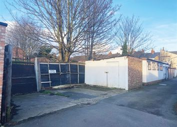 Thumbnail Land for sale in Upper Thrift Street, Abington, Northampton
