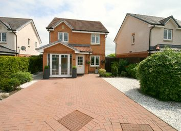 Thumbnail 3 bed detached house for sale in Bourtree Crescent, Law