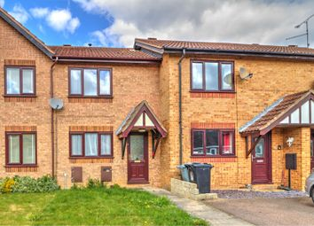 Thumbnail 2 bed property for sale in Lindsey Avenue, Market Deeping, Peterborough