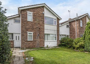 4 bed link-detached house for sale in Farmers Close, Witney OX28