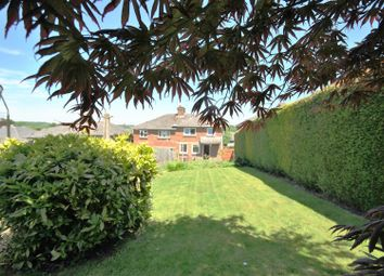 Thumbnail 2 bed semi-detached house for sale in Hazel Road, Berkhamsted