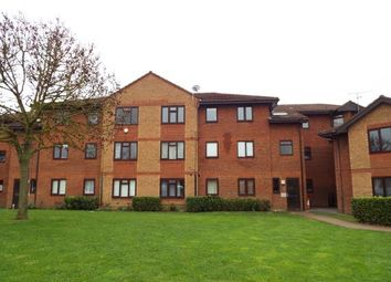 Thumbnail 2 bed flat for sale in Arisdale Avenue, South Ockendon, Essex