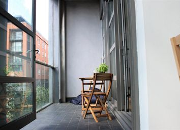 2 bed flat to rent in The Boxworks, 4 Worsley Street, Manchester M15