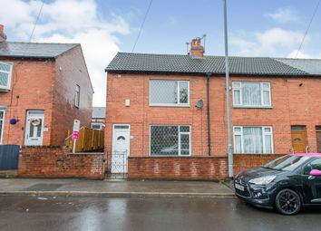 Thumbnail 2 bed end terrace house for sale in Joffre Avenue, Castleford