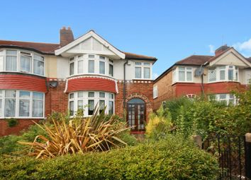 3 bed end terrace house for sale in The Fairway, Northolt UB5